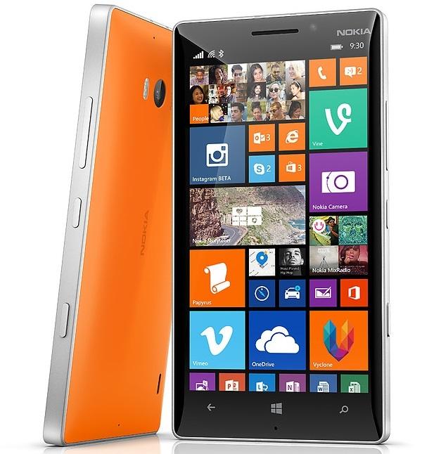 telefony nokia lumia 930 lublin