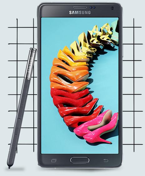 Samsung Galaxy Note 4 Lublin tanio zana 29 gala komis