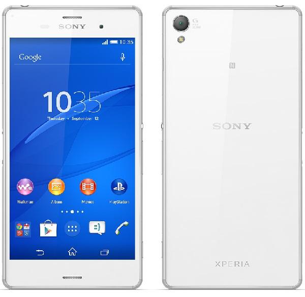 Sony Xperia Z3 Lublin
