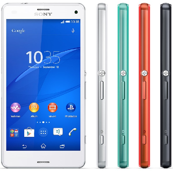 Sony Xperia Z3 Compact Lublin