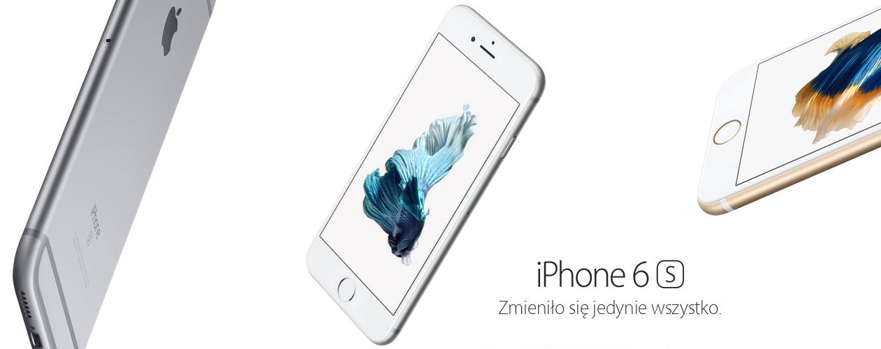 iPhone 6S – my już go mamy!
