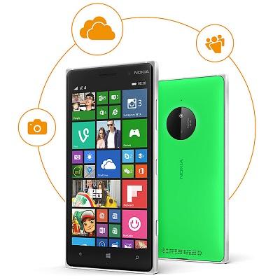 Nowe telefony Nokia Lumia 830 Lublin. Smartfon o dopracowanym wygládzie, umoliwiajácy wykonywanie najlepszych zdjęć i nagrań video z obiektywem Zeiss. Microsoft.