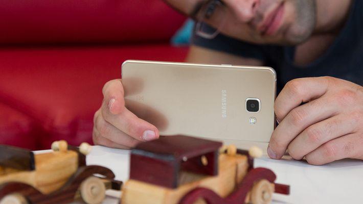Samsung Galaxy A5 2016 Lublin