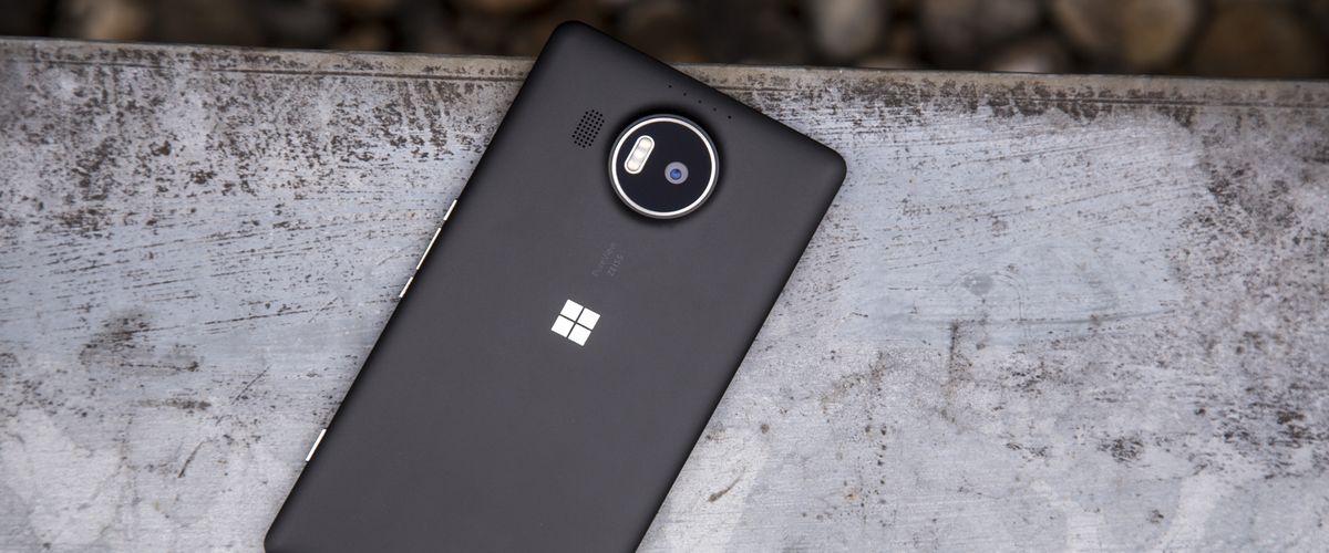 Lumia 950 XL tanio