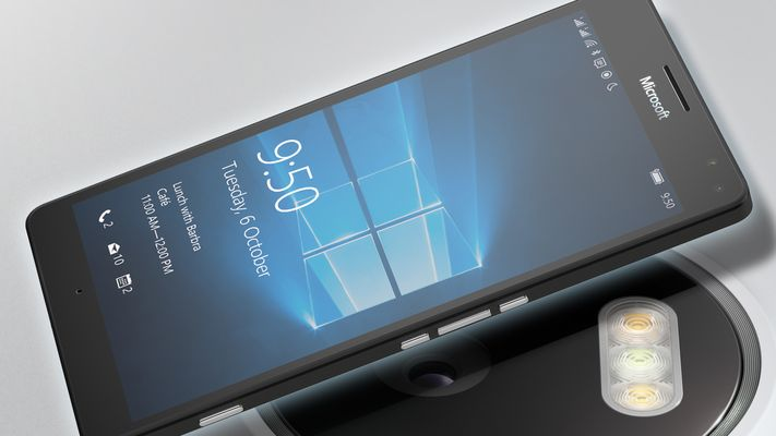 Lumia 950 XL Lublin tanio