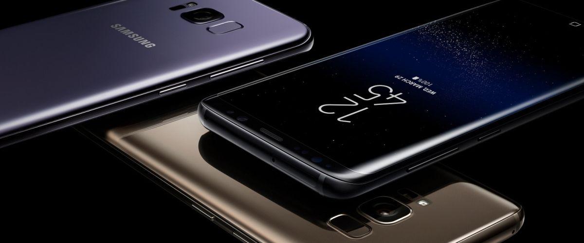 Samsung Galaxy S8 tanio Warszawa