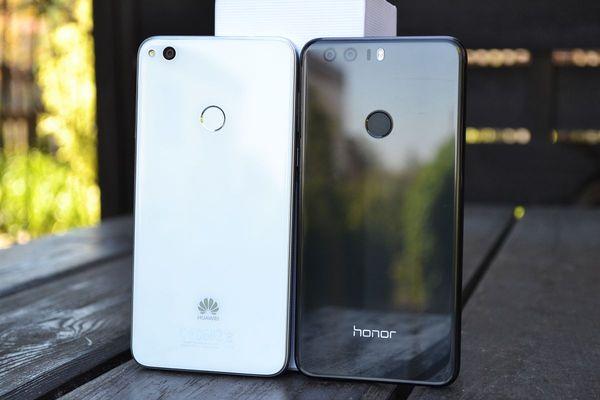 Huawei P9 lite 2017 Warszawa tanio