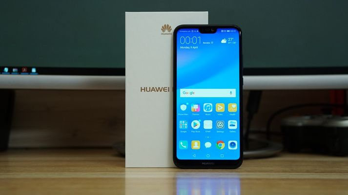 Huawei P20 Lite warszawa tanio
