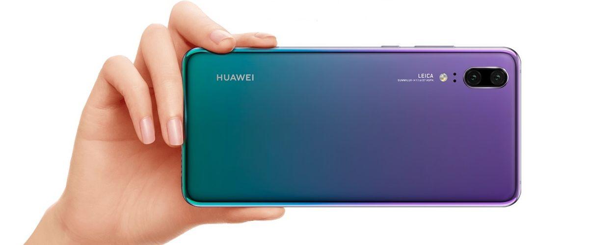 Huawei P20 warszawa tanio