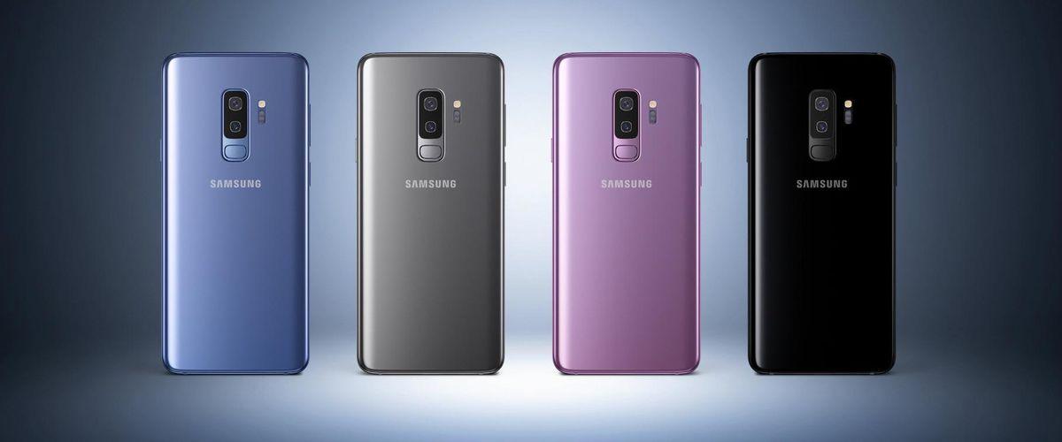 Samsung S9 Plus warszawa tanio