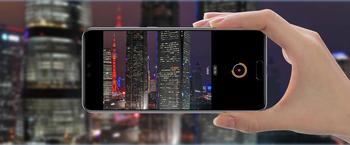 Huawei P20 Pro warszawa tanio