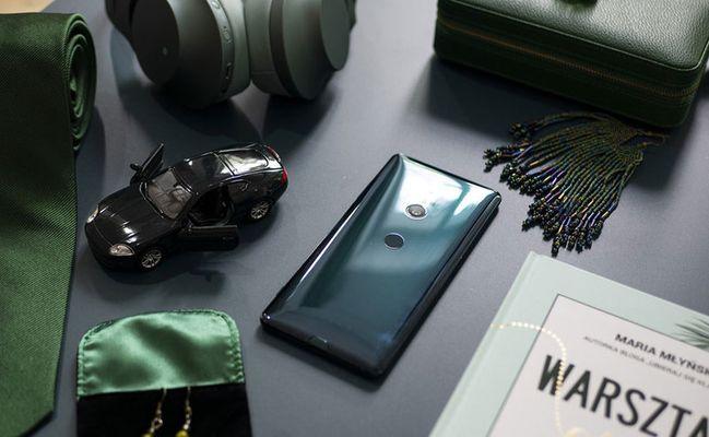 Sony XZ3 warszawa