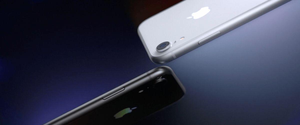 iPhone XR warszawa