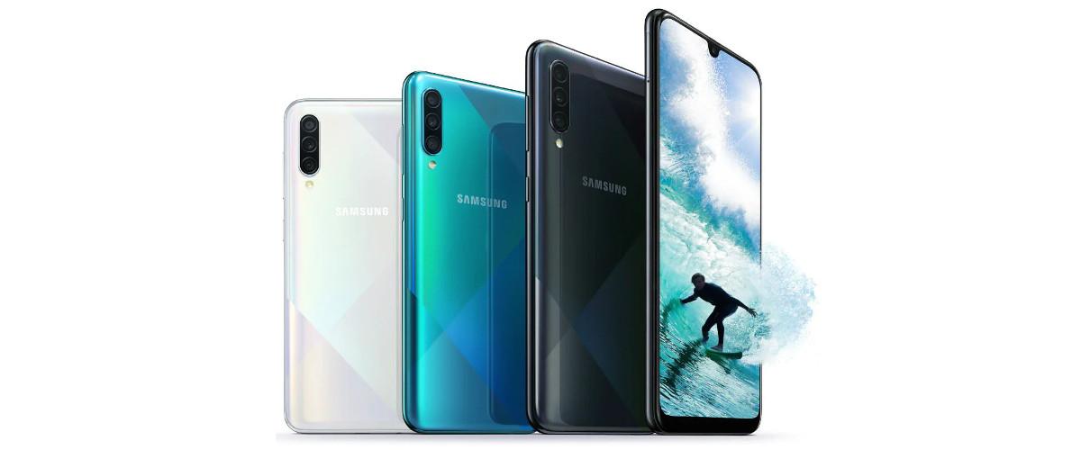 Samsung A51 Arkadia