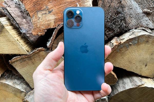 iPhone 12 Pro Arkadia